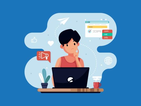 Bài 4: Đăng ký Domain, Hosting và public website của bạn lên internet