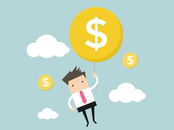 Tại sao mức lương của bạn mãi không thể cao lên được?