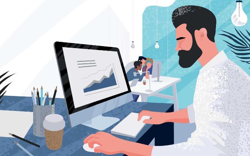 Khoá học miễn phí - Để trở thành web developer